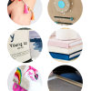 Thumbnail image for round about: velvet books & roller skates