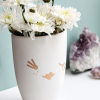 Thumbnail image for fancy face vase: upcycle your Mother's Day crafts