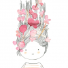 Thumbnail image for worth 1000 words: flowers in your hair