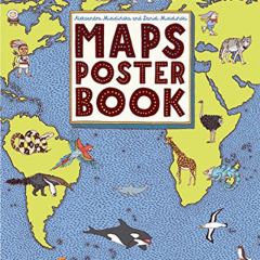 Thumbnail image for map your way through these books