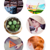 Thumbnail image for round about: audrey and terrarium cakes