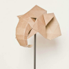 Thumbnail image for worth 1000 words: cardboard sculptures