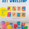 Thumbnail image for bring your kids an art workshop in a book