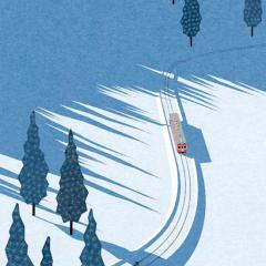 Thumbnail image for worth 1000 words: winter wonderland