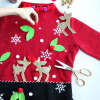 Thumbnail image for let's make mother-daughter ugly sweaters this year!