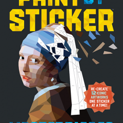 Thumbnail image for ready to paint with stickers?