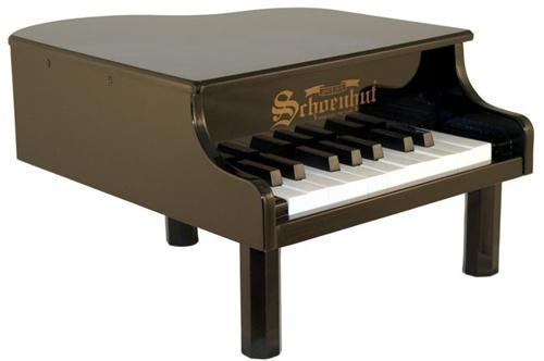 Schoenhut children's toy piano