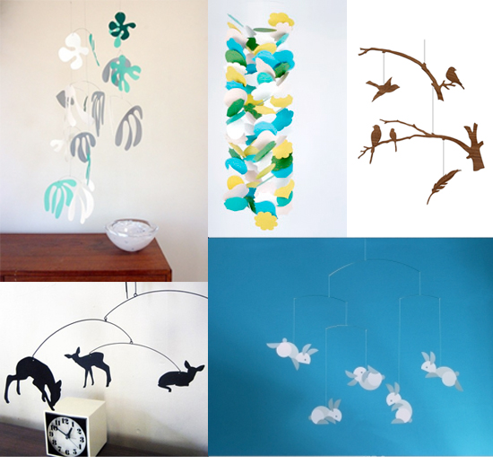 Modern Mobiles For Babies top 10 baby mobiles nursery decor and mobiles top modern mobiles