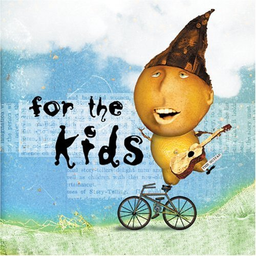 For the Kids Music Review