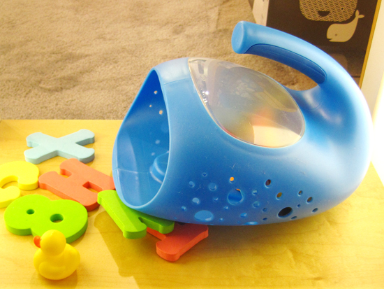 Oxo Tot debuts with Bath scooper Whale Pail