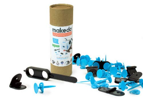 Creative Craft Kits – Makedo Construction Toys – DIY Toys ...