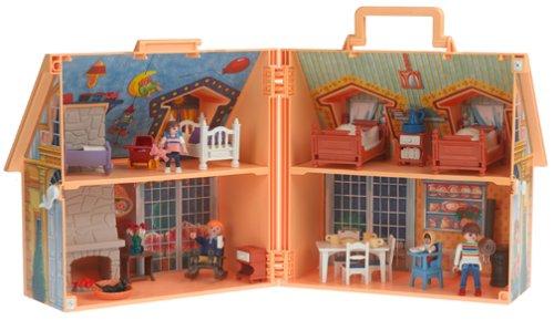 Playmobil Take Along Dollhouse ...