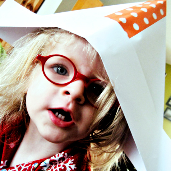 How to make your own DIY Paper Hats for Kids with Printer Paper