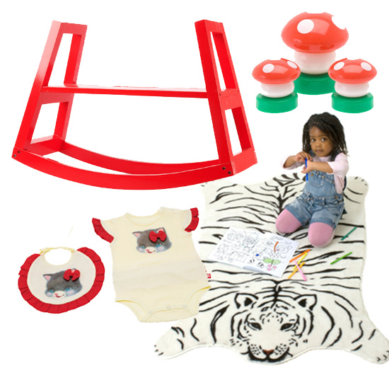 Coming Kids Jip.J I P Collection For Kids Funky European Design