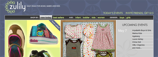 Best Sale Sites For Kids Top Infant Discount Websites