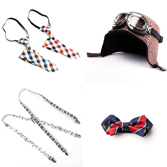 Milk & Soda Cool Fashion Accessories for Stylish Boys and Girls