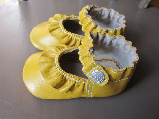 Best Baby shoes and boots – Handmade Style for Infants – Hip Baby ...
