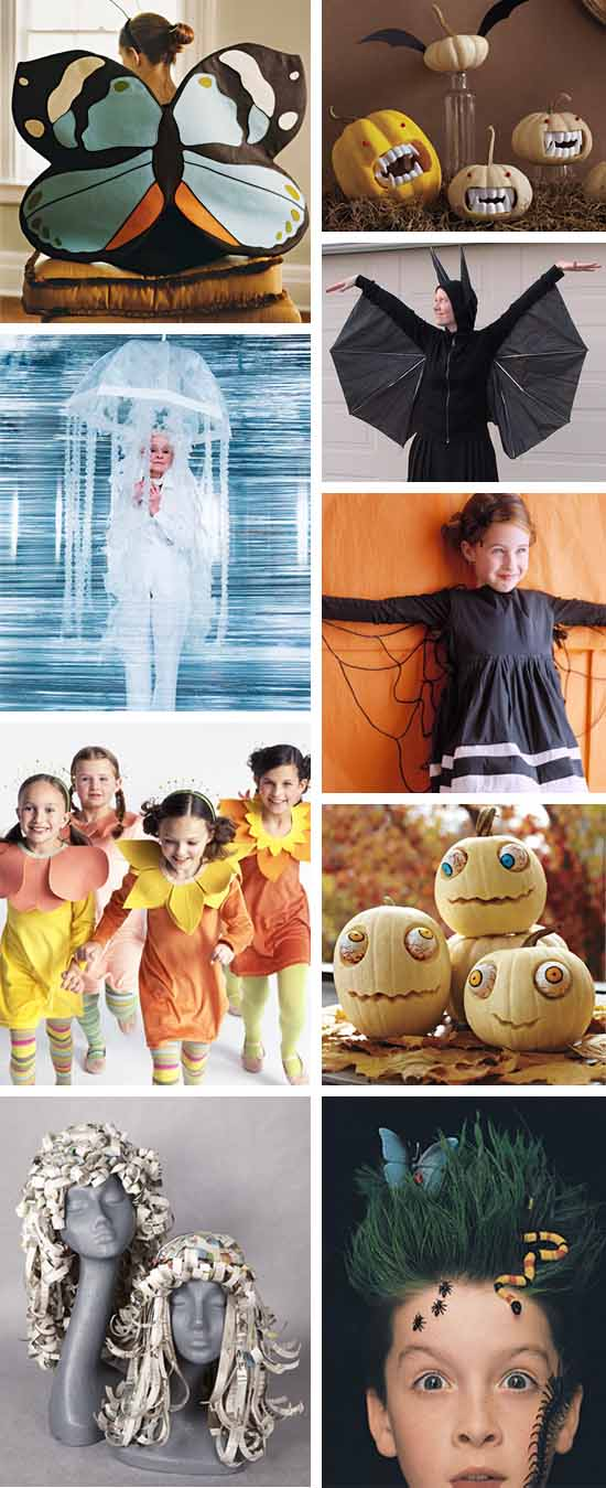 Best Halloween DIY costume and decor ideas for your modern halloween feastivities