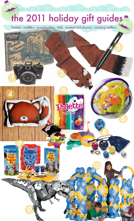 Top Toys and Gifts for Kids and Tweens this Holiday Christmas Season