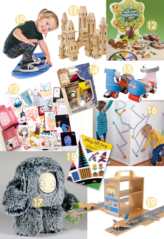 best toys and gifts for preschoolers � modern design for