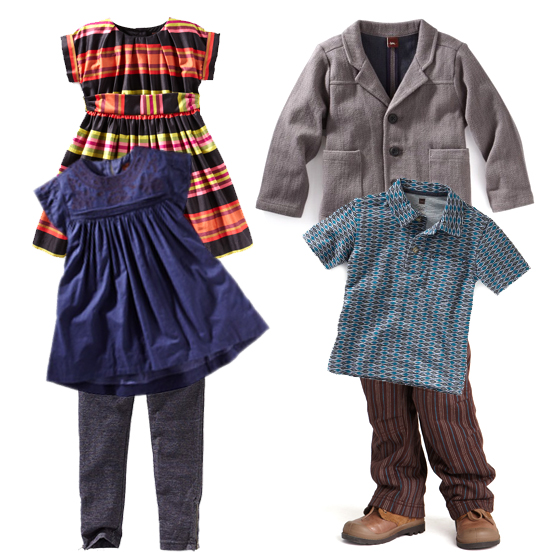 Tea Collection Quality Holiday Girl's Dresses and Clothes