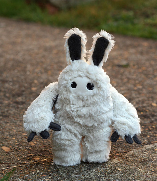 Top five stuffed winter yeti plush toys for kids