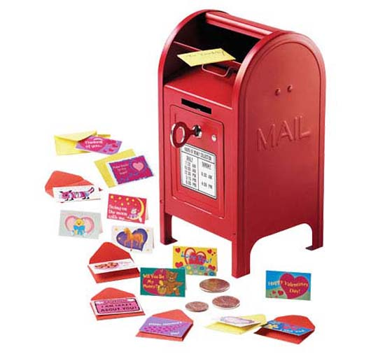 Mailbox Ideas For Valentines Awesome Valentine's Ideas