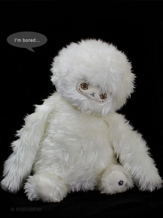 Top 5 Yeti Toys Best Winter Themed Plush Stuffed