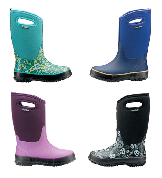 Bogs Rain Boots – Best Rain Gear for kids – Spring fashion | Small ...
