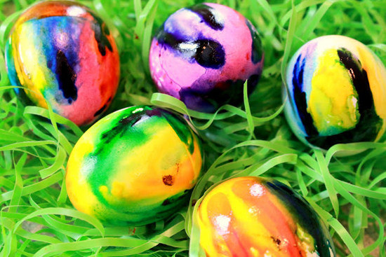 easy easter egg craft ideas for kids