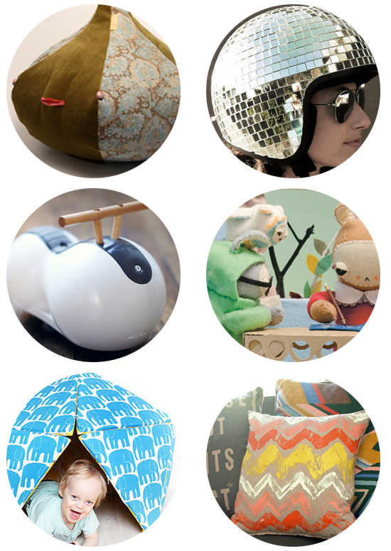diy print and disco helmet, kids playhouse and ride-on toys, animation and toy ottomans