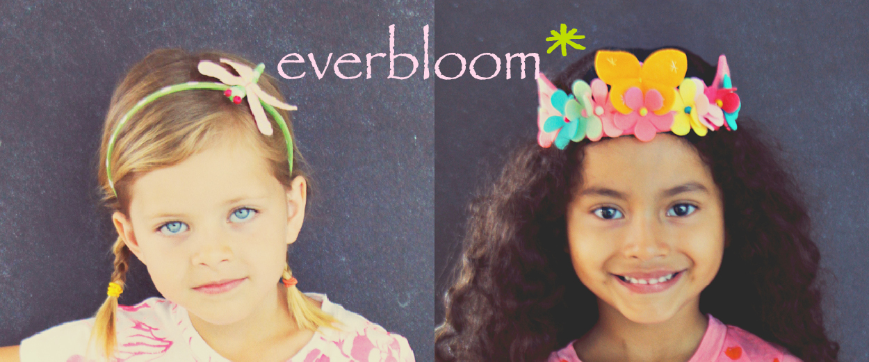Everbloom Tee - jewelry and clothing for modern girls