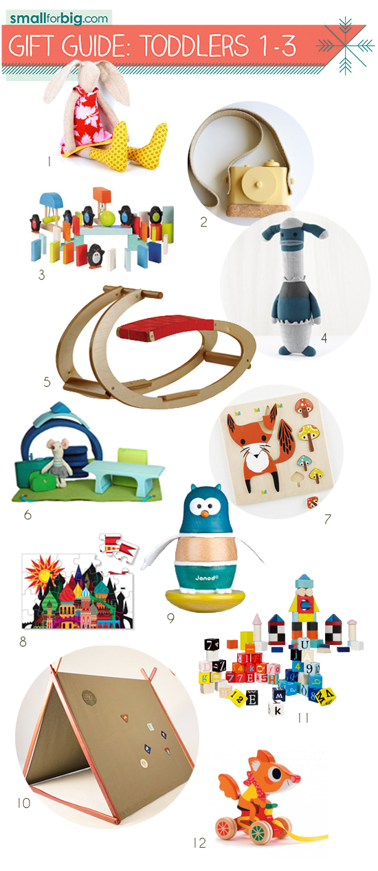 Unique Baby Toys : Gift guides top best toys for kids unique and