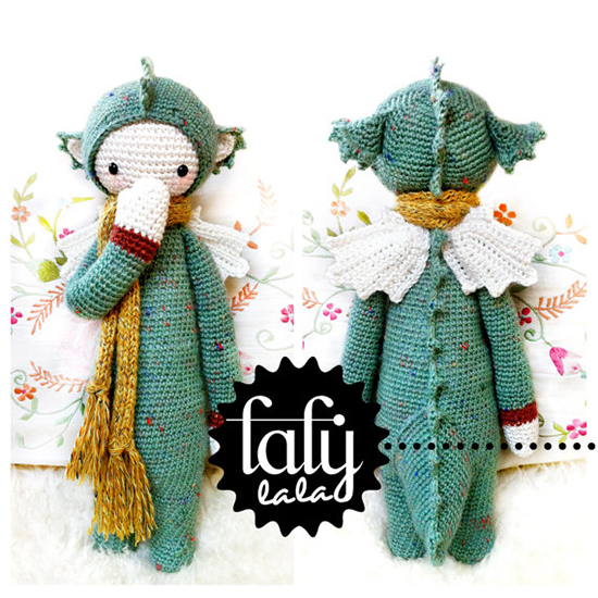 Small Dragon Knitting Pattern : best Spring knit patterns for kids   Crochet toys and ...