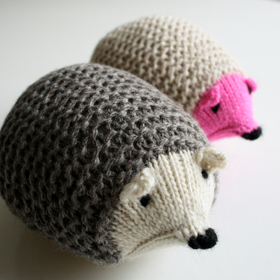 Small Hedgehog Knitting Pattern : best Spring knit patterns for kids   Crochet toys and ...