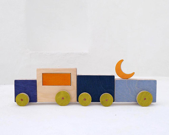 The Wandering Workshop Handmade Wooden Toys from Greece on Etsy