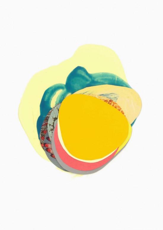Xochi Solis original colorful bright artwork and paintings