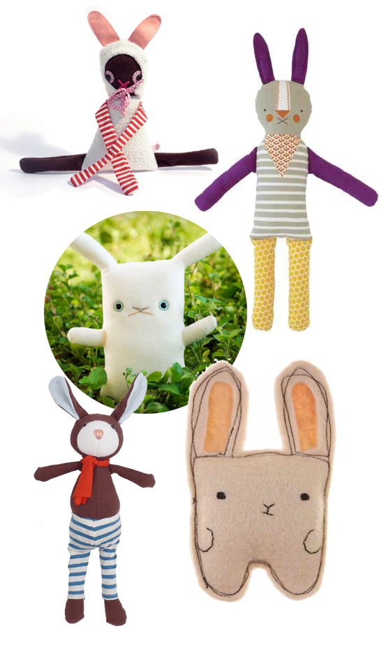Top 5 Easter Bunny Toys for kids this Spring