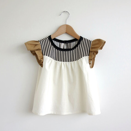 Swallow's Return Handmade Retro inspired affordable girls clothing and fashion on Etsy