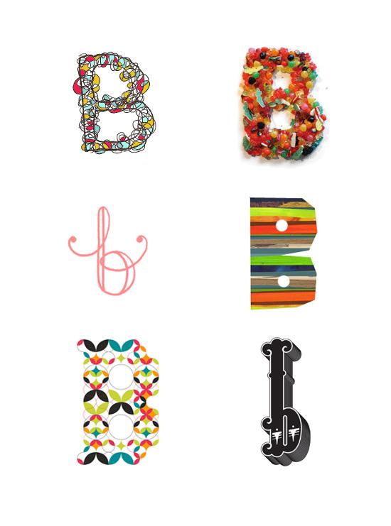 Letter Playground - alphabet design and illustration learning tool for kids