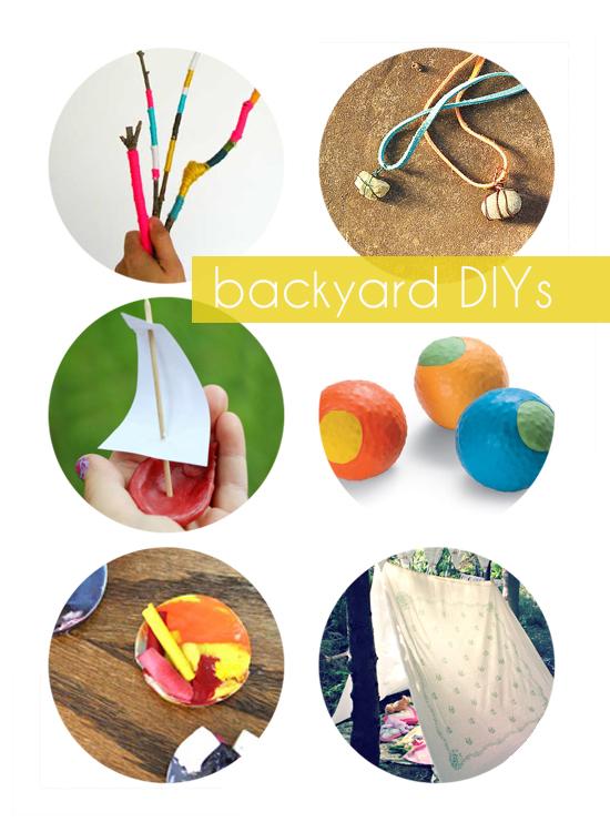Top 6 Summer Diys For Kids Kids Summer Crafts Artterro