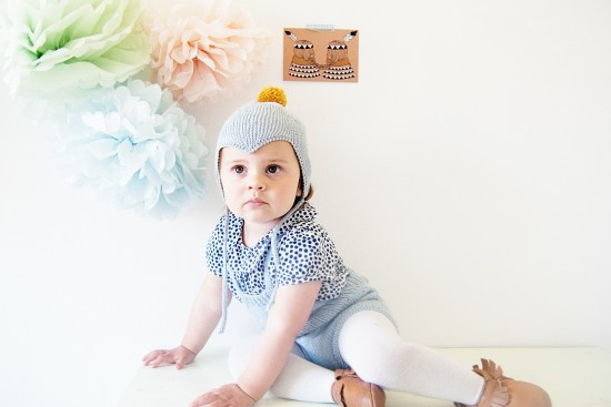 Lille Lova Knits - Baby Shower Gifts - Handmade Baby Gifts | Small for BIg