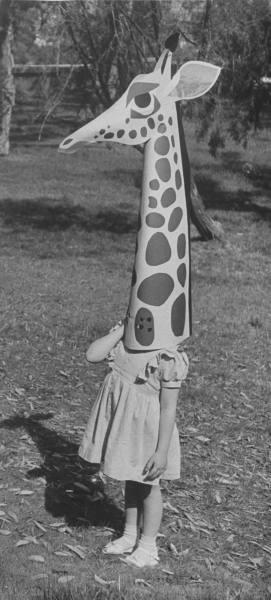giraffecostume