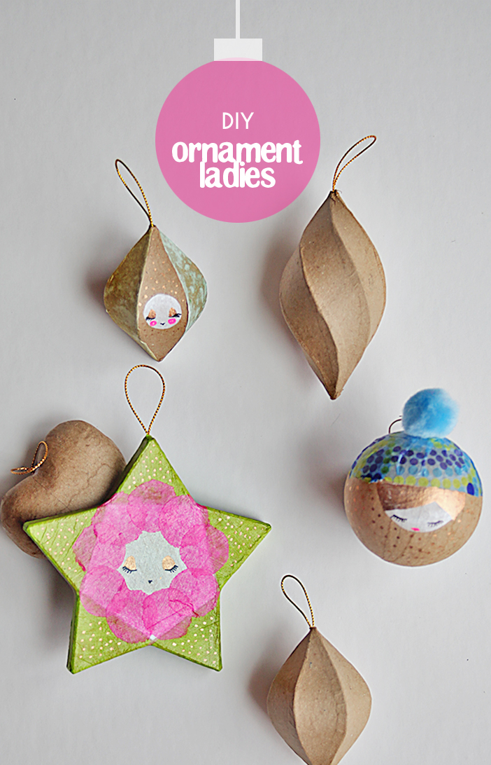 DIY Christmas Ornaments - Artterro Ornaments Kit - Ornament Craft for Kids | Small for Big