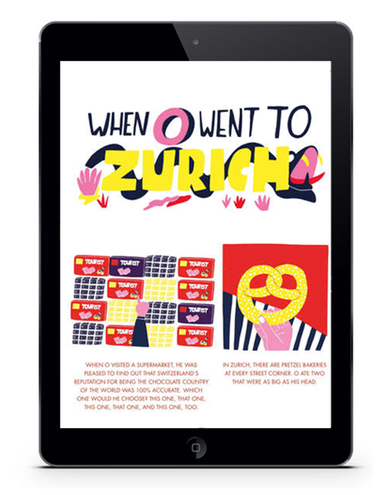 Anorak Magazine App - Games for Kids