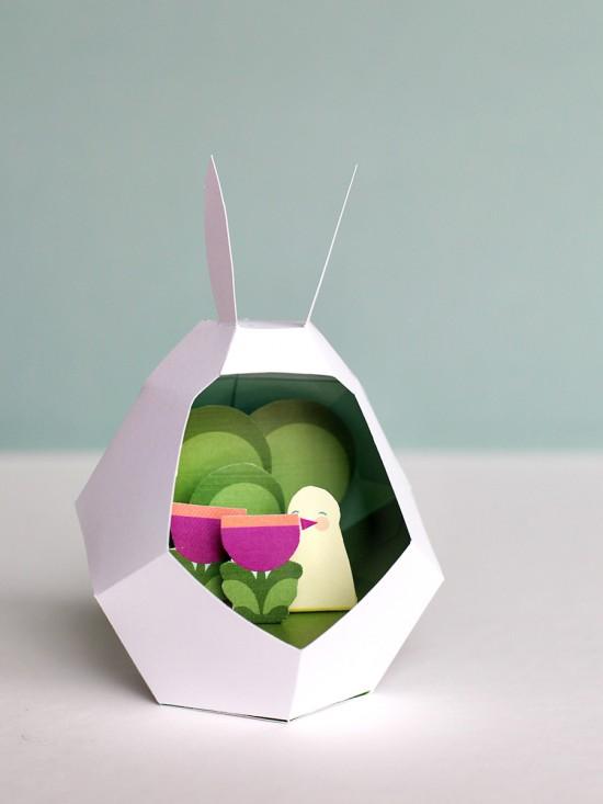 diy easter crafts - printable crafts for kids