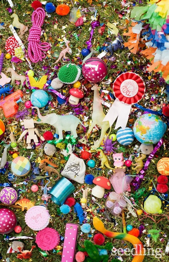 Seedling Toys - Easter Basket Toys - Party Favors & Stocking Stuffers   Small for Big