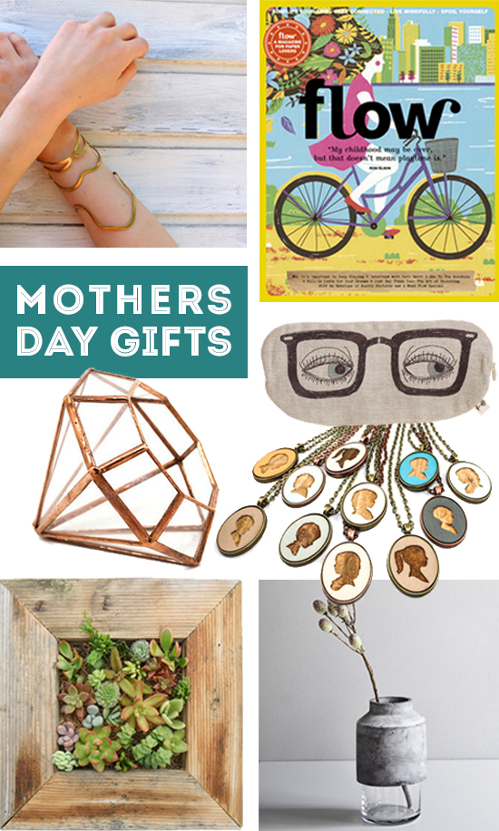 Mothers day gift ideas gifts for mom gifts for mothers for Small gifts for mom