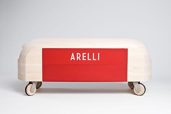 Ember Design - Wooden Toys for Kids - Modern Design for Kids | Small for Big