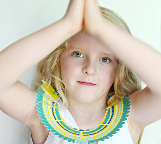 Egyptian Crafts for Kids - Hieroglyphs, Mummy, and King Tut Printables - Egypt Costumes